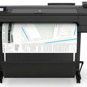 HP DesignJet T730 36 pollice - A0 stampante