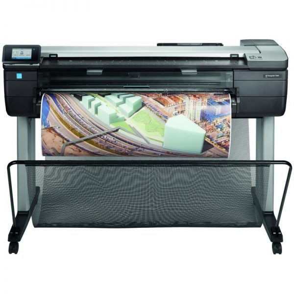 inch multifunctionele A0 printer