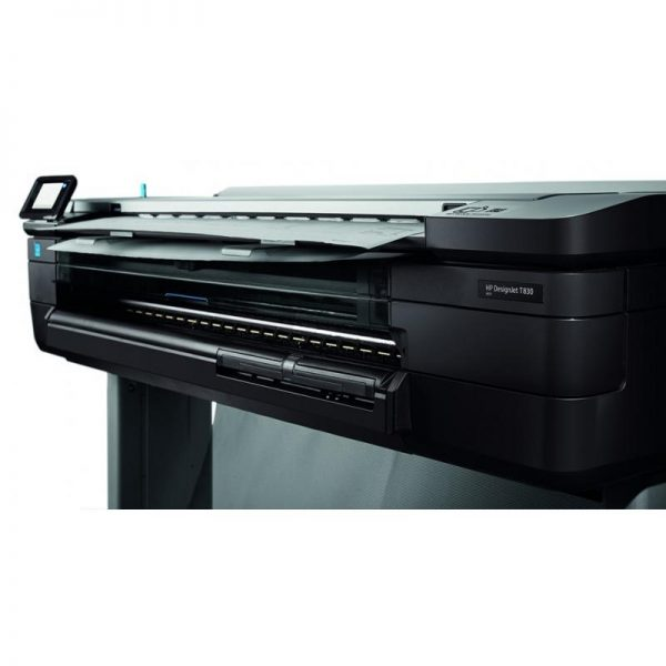 HP Designjet T830 24 inch multifunctionele A1 printer