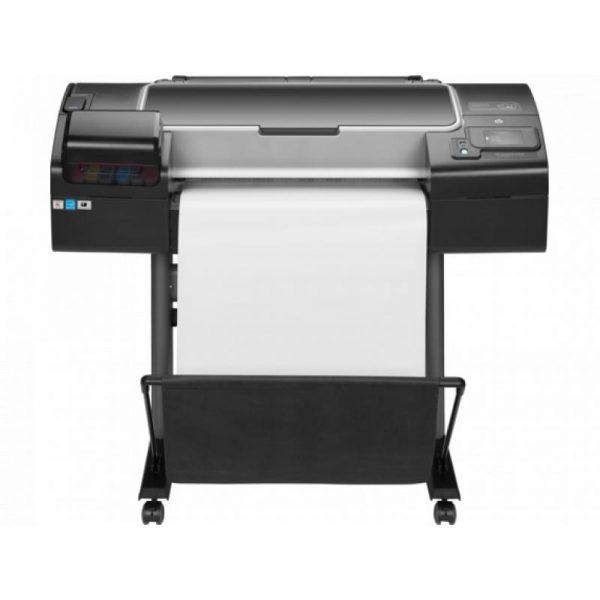 HP Designjet Z6 24 inch postscript