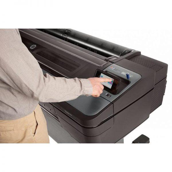 HP Designjet Z9+ Dual roll 44 inch postscript