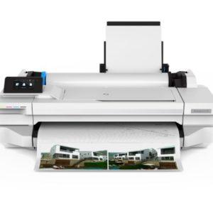 HP Designjet T130 A1 24 pollice plotter