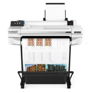HP Designjet T525 24 pollice stampante