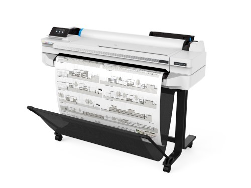 Hp Designjet T525 36 inch links