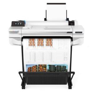 HP Designjet T530 24 pollice stampante
